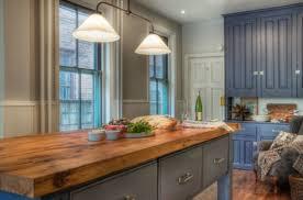 kitchen wood countertops decor ideas
