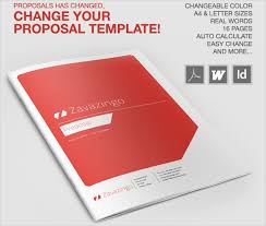 Proposal Word Ukranagdiffusion Classy Proposal Template Microsoft Word