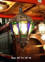 full size of menara light fixture um moroccan style lighting chandeliers
