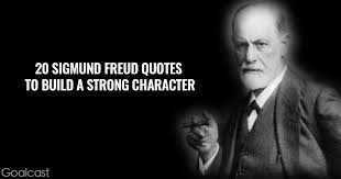 Freud Quotes Amazing 48 Sigmund Freud Quotes To Push You To Build A Stronger Character
