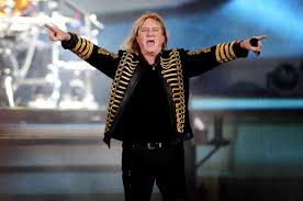 Journey Def Leppard Are No 1 On The Hot Tours List Billboard