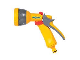 <b>Пистолет для полива</b> HoZelock 2347 <b>Multi Spray</b> 5 реж и ...