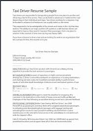 Driver Resume New Transit Bus Driver Resume Samples Harmonious Driver Resume Objective
