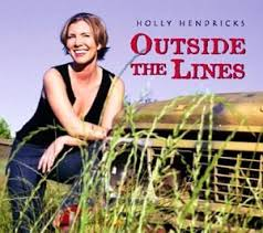 Holly Hendricks - Outside the Lines - Amazon.com Music