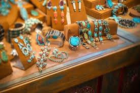 eldorado hotel spa santa fe turquoise jewelry