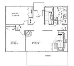 image of small house floor plans under 1000 sq ft pictures