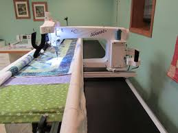 HQ 18 Avante - For Sale - Used Quilting Machines - APQS Forums &  Adamdwight.com