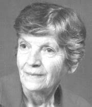 Audrey Davison Obituary (1924 - 2014) - The Gazette