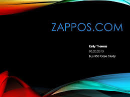 Session      Zappos Case Study   Session    The Zappos com Case     Busybird Publishing Image of page