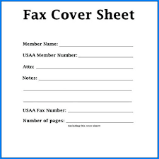 fax cover letter word document blank fax cover sheet template word example 4145