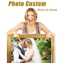 Фото на заказ Алмазная вышивка <b>5D DIY Алмазная картина</b> ...