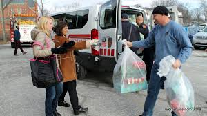 pittsfield firefighters donate gifts to dcf