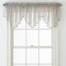Gray Kitchen Curtains