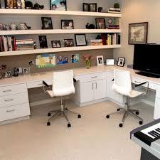 download design home office corner. Built In Corner Desk   Home Office With His And Her Built-in Download Design D