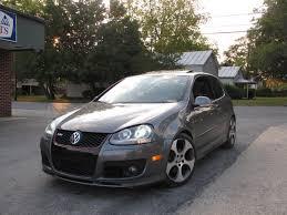 Stock 2007 GTI for $18k with 32k miles Dark Grey in Eastern North ...