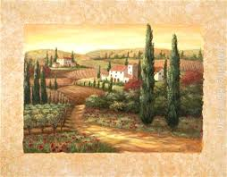 tuscany wall art wall art designs decor in y outdoor metal tuscany framed canvas wall art