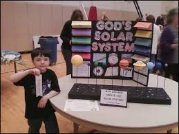 science fair project of planets page pics about space apologia science acirc habits