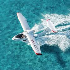 Cheap Light Sport Aircraft Icon A5 Specs Learn More About The Icon A5 Light Sport