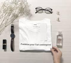 2018年夏のトレンドロゴtシャツ オシャレに着こなすコーデ