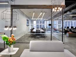 new office design. The Bloc Offices - New York City 4 Office Design
