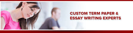 our professional essay writers apa and sociology term paper term paper essay writing experts