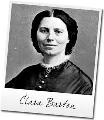 Clara Barton Quotes Fascinating Clara Barton Anecdotes Paw Prints