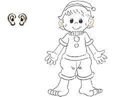 0 teaching body parts preschool lawteched on worksheets parts of the body for kindergarten