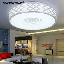 choose living room ceiling lighting. 35cm 15W Modern Led Ceiling Lights Lamp For Living Room Home Decration Round Light Choose Lighting S