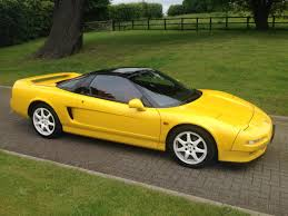 Used 1995 Honda NSX for sale in Surrey   Pistonheads