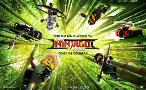THE LEGO NINJAGO MOVIE   NINJAGO Language Translator