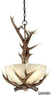 deer antler chandelier home depot deer horn chandelier antler chandelier fearsome picture