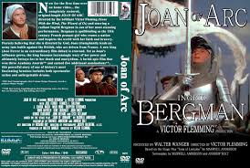 Joan Of Arc 1948 Dvd Covers Cover Century Over 500 000