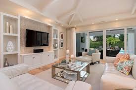 Transitional Living Room Designs