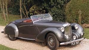1939 Aston Martin Lagonda V12 Rapide Astonmartin Lagonda V12 Rapide Classic Retro Oldtimer Grey Convertible Cabriolet Uk B Aston Martin Coupe Retro