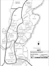 Map of kaduna metropolis download scientific diagram map of kaduna metropolis map of kaduna metropolis fig1