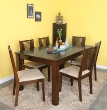 interesting dining room sets. woodness solid wood 6 seater dining set interesting room sets g