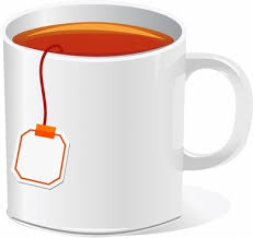 tea clipart. Interesting Tea Tea Cup With Teabag In Tea Clipart Allfreedownloadcom