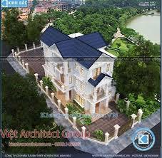 Dịch vụ Xây nhà trọn gói ở Yên Bái - Kiến Trúc Sư Việt Nam