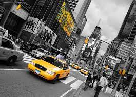New York Taxi Wallpapers - Top Free New ...