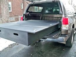 diy truck bed top pictures storage system for my that neat solutions tent pvc diy truck bed