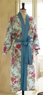 Kimono Robe Sewing Pattern