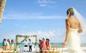 all inclusive wedding in mexico
