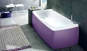rust spots in bathtub remove rust stains from fiberglass bathtub