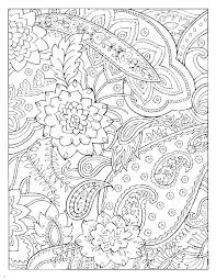 Printable Coloring Designs Coloring Design Pages Geometric Coloring