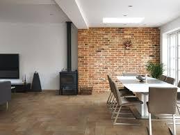 Pavimenti Per Interni Rustici : Pavimento rivestimento effetto cotto per interni ed esterni verve