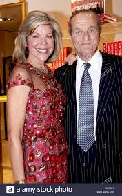 Jamee Gregory and Peter Gregory Book signing for 'New York Parties Stock  Photo - Alamy