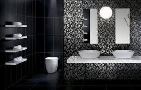 modern bathroom tile colors.  Bathroom Modern Bathroom Tile Designs In Monochromatic Colors On F