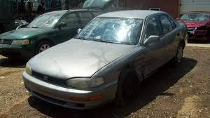 Toyota Camry Classics for Sale - Classics on Autotrader