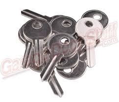 wayne dalton key blanks