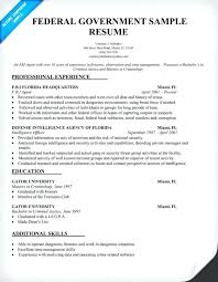 Usajobs Resume Adorable Usa Jobs Resume Template New Usajobs Resume Builder
